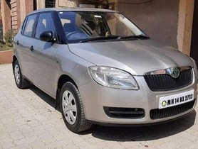 Used 2009 Skoda Fabia MT for sale in Nagpur