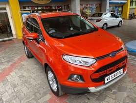 Used 2017 Ford EcoSport MT for sale in Kolkata