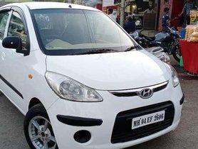 Hyundai I10 Magna 1.2, 2010, Petrol MT for sale in Mumbai