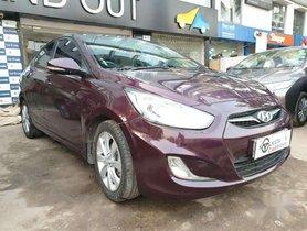 Used 2011 Hyundai Verna 1.6 CRDi SX MT for sale in Kolkata