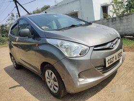 Used Hyundai Eon Magna 2014 MT for sale in Raipur