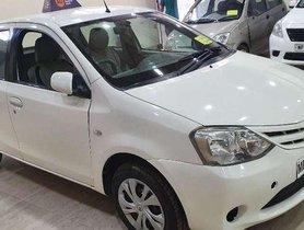 Toyota Etios Liva GD 2014 MT for sale in Mandsaur
