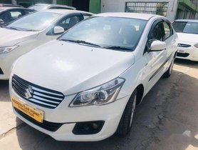 Maruti Suzuki Ciaz VDi SHVS Optional, 2016, Diesel MT for sale in Chandigarh