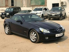 Used 2011 Mercedes Benz 200 AT for sale in Ahmedabad