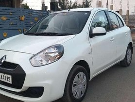 Used 2014 Renault Pulse RxL MT for sale in Tiruppur