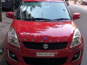 Used 2016 Maruti Suzuki Swift ZXI MT for sale in Nagar