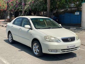 Used 2004 Toyota Corolla H1 MT for sale in Mumbai