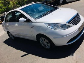 Used Tata Manza 2011 AT for sale in Mumbai