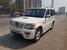 2010 Mahindra Scorpio VLX MT for sale in Mumbai