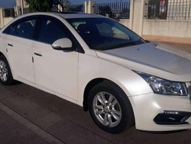 Used Chevrolet Cruze LTZ 2016 AT for sale in Chennai