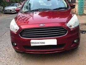 Used Ford Figo Aspire 2016 MT for sale in Vijayawada