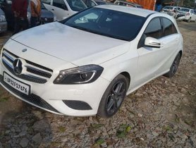 Mercedes Benz A Class 2014 AT for sale in Lucknow
