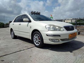 Used Toyota Corolla H2 2008 MT for sale in Surat