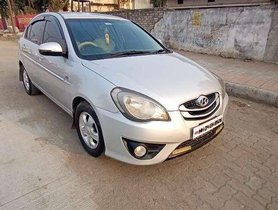 2010 Hyundai Verna 1.6 SX VTVT MT for sale in Nagpur