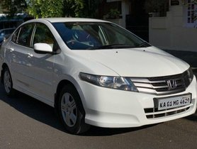 2011 Honda City 1.5 E MT for sale in Bangalore