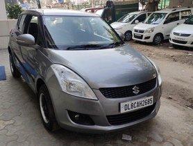 2014 Maruti Swift VXI BSIV MT for sale in New Delhi