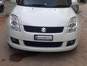 2009 Maruti Suzuki Swift VDI MT for sale in Nagar