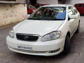 Used 2004 Toyota Corolla MT for sale in Mumbai