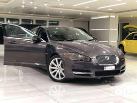 Jaguar XF Petrol V8, 2009, Petrol AT in Mumbai