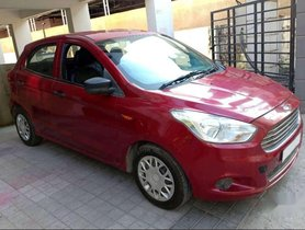 Ford Figo 2016 MT for sale in Hyderabad
