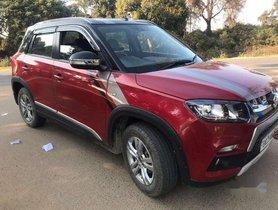 2018 Maruti Suzuki Vitara Brezza ZDi MT for sale in Patna