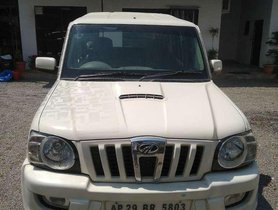 Used Mahindra Scorpio VLS 2.2 mHawk 2012 MT in Hyderabad