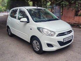 Used 2013 Hyundai i10 Sportz AT for sale in New Delhi