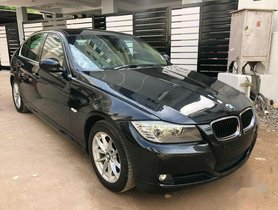 Used 2012 BMW 3 Series 320d Prestige AT for sale in Chennai