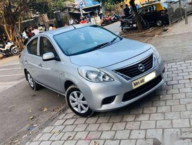 Nissan Sunny XL Diesel, 2012 MT for sale in Thane