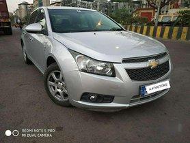 Chevrolet Cruze LTZ 2011 MT for sale in Mumbai