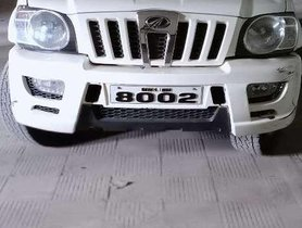 Used Mahindra Scorpio VLX 2013 MT in Mumbai