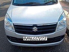 Maruti Suzuki Wagon R LXI, 2013, Petrol MT in Thiruvananthapuram