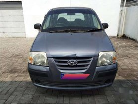 Hyundai Santro Xing GLS 2010 MT for sale in Bilaspur