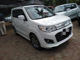 Used Maruti Suzuki Stingray 2014 MT for sale in Kannur
