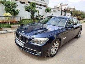 BMW 7 Series 740Li Sedan 2009 AT in Hyderabad