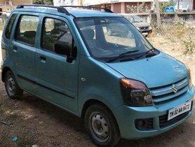 Maruti Suzuki Wagon R LXI 2007 MT for sale in Chennai
