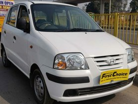 2011 Hyundai Santro GLS Petrol MT  for sale in Faridabad