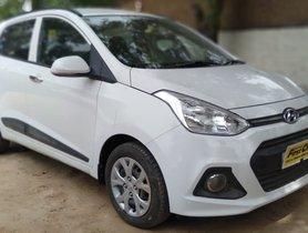 2013 Hyundai Grand i10 Magna Diesel MT for sale in Faridabad
