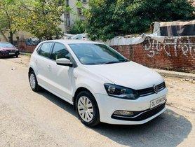 Volkswagen Polo Petrol Comfortline 1.2L 2014 MT in Ghaziabad