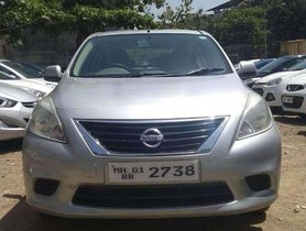 2011 Nissan Sunny XL MT for sale in Mumbai