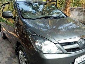 Used Toyota Innova 2006 MT for sale in Kottayam