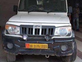 Mahindra Bolero DI AC BS III, 2015, Diesel MT in Patna