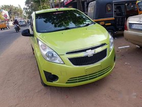 Used 2011 Chevrolet Beat PS MT for sale in Thiruvananthapuram