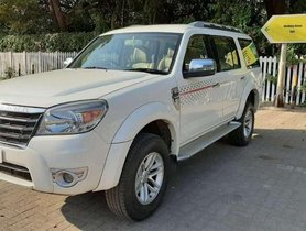 Ford Endeavour 3.0L 4X4 Automatic, 2011, Diesel AT in Mumbai
