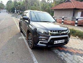 Used 2019 Maruti Suzuki Vitara Brezza VDI MT in Kottayam