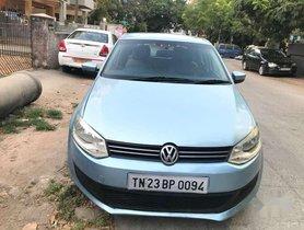 Volkswagen Polo Comfortline Diesel, 2012 MT in Chennai
