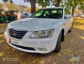 Used 2010 Hyundai Sonata Embera AT in Ahmedabad