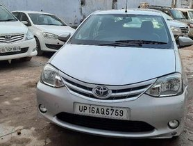 Used 2013 Toyota Etios G MT for sale in Ghaziabad