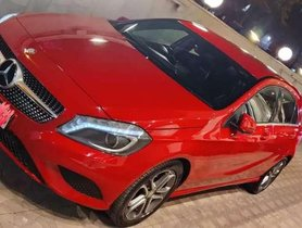 2014 Mercedes Benz A Class AT for sale in Kannur