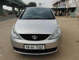 Used 2009 Tata Vista MT for sale in Dindigul